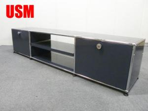 USMハラー 3列1段TVボード