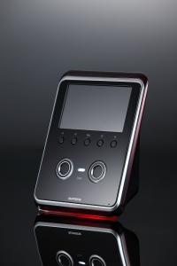 最先端の顔認証アルゴリズムを搭載した多機能IPターミナル。ハンズフリーの生体認証を実現。 施工工事も別途ご相談下さい。  FaceStation(フェイスステーション)