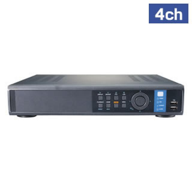4chデジタルレコーダー(1TB)