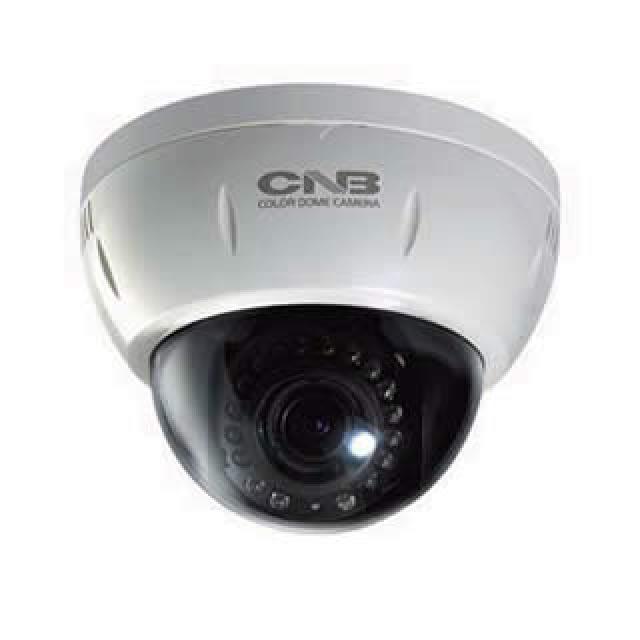 IDP4030VR ハイブリット赤外線内蔵メガピクセルIPドームカメラ