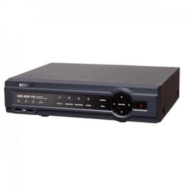 HDC400F-PD フルHDデジタルビデオレコーダー