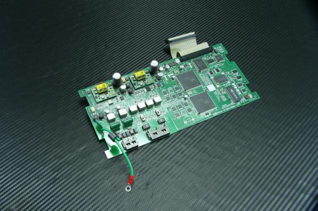 【NTT】 製 αRX2シリーズ ISDN局線2回線収容ユニット  RX2に収容可