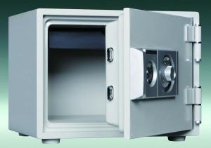ダイヤセーフ 耐火金庫 ダイヤル式 D30-1 29kg| 家庭用耐火金庫