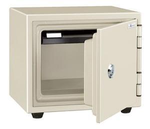 エーコー 耐火金庫 シリンダー錠 CH-S 45kg