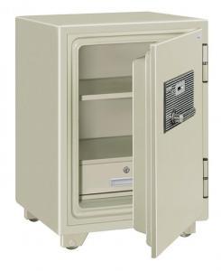 エーコー 耐火金庫 マグネットロック式 SDM-XN 103kg