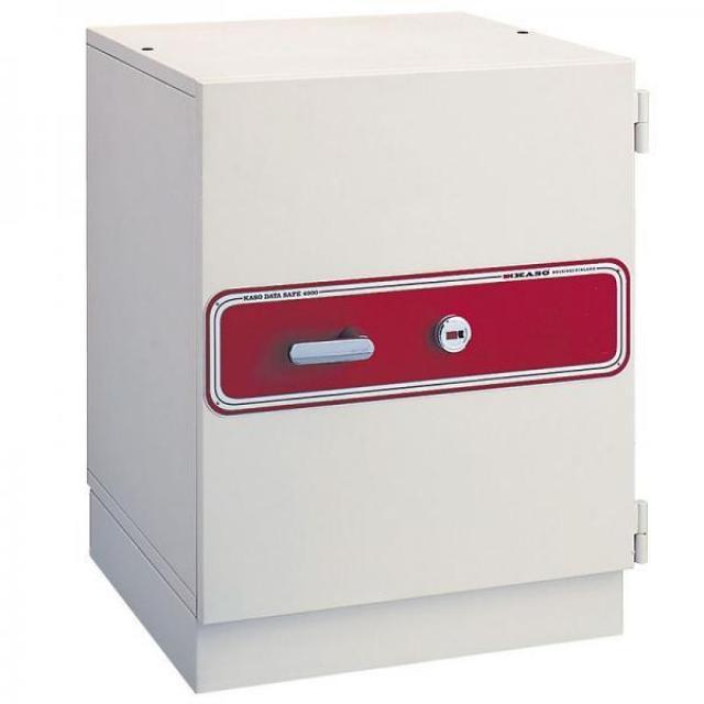 サガワ データメディア耐火金庫 シリンダー錠 DS4200 320kg