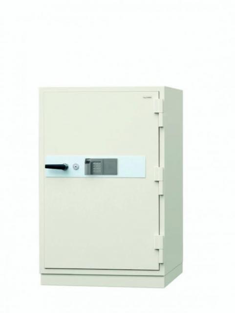 日本アイ・エス・ケイ(旧 キング工業) データメディア耐火金庫(防盗性能) 指紋照合式 DS-3200XFPE 420kg