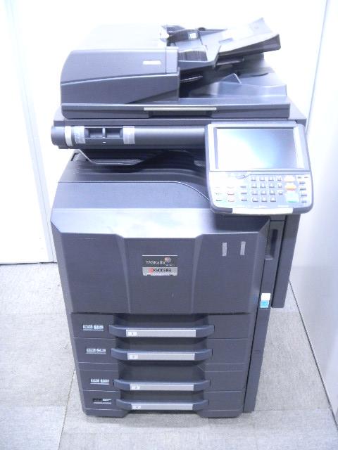 TASKalfa3050ciは弊社の人気売れ筋モデルです。価格性能比が高くおすすめです。|TASKalfa(中古)
