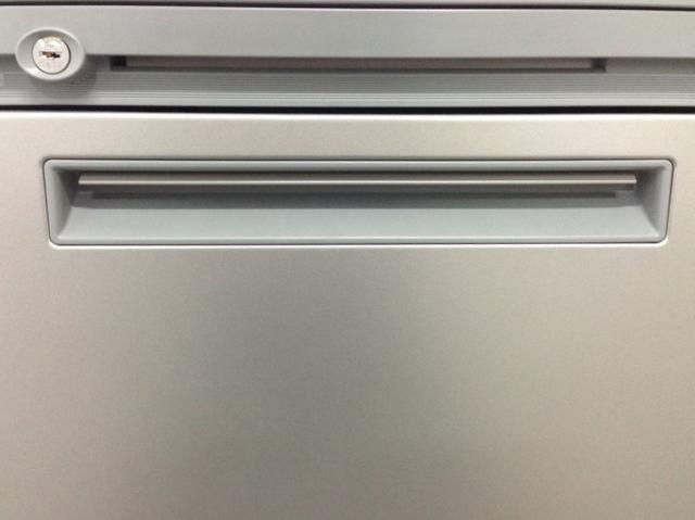【1台限定】H650タイプ 3段ワゴン|内田洋行製FEED                         Feed                                     中古