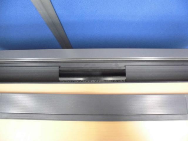 人気の木天板デスクがこのお値段で!!木目パーテーションによく合います。 内田洋行製NEXシリーズ                         NEX                                     中古