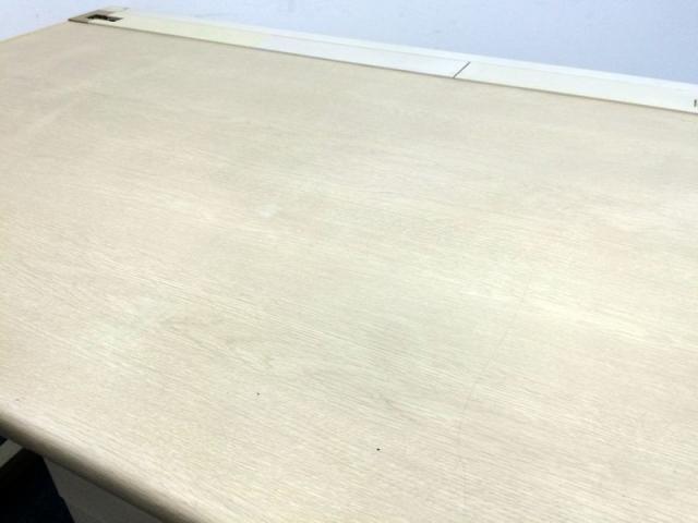 【6台入荷!】W1000mmサイズの片袖机・コクヨ製が入荷!全国配送中!!                         旧MX                                     中古