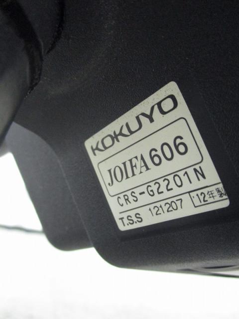 【専門業者によるクリーニング済み】通気性抜群のメッシュチェア!肘付ハイバックチェアの人気シリーズ!                         M4                                     中古