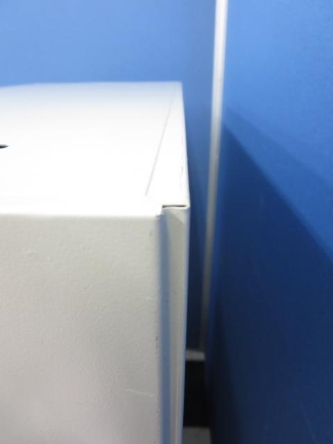 【大量!6台】見た目もスッキリな収納書庫■セキュリティ面バッチリ■カギ作製サービス有ります。                         NS                                     中古