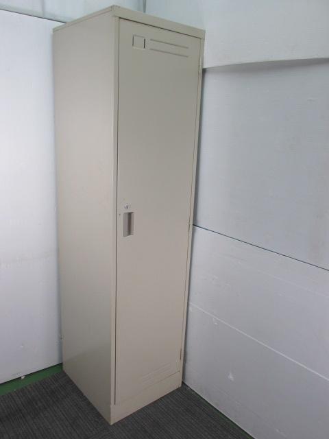【増員などオススメ】コクヨ製 1人用ロッカー ニューグレー 1台入荷!                                                              中古