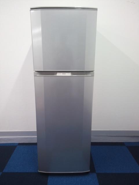 【松戸・柏店オープン!】日立製 ノンフロン冷凍冷蔵庫 2ドアでオフィスに1台はあると便利です!【2007年6月発売モデル】                                                              中古