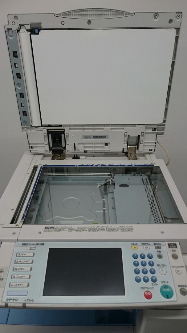 【操作性に優れた機種!!】リコー製 MPC3301(中古)