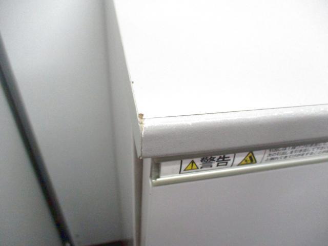 【天板付きです!!】A4ファイルがたっぷり収納できます!!【定番シリーズ】Nu                         シンライン                                     中古