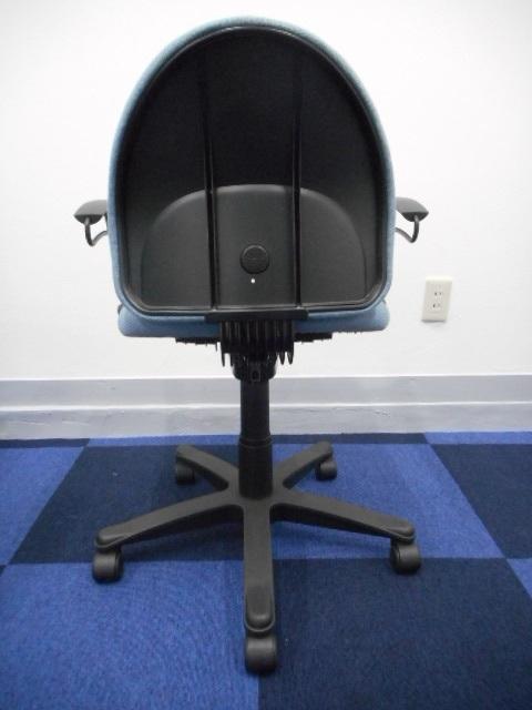 [コスト重視]オフィスチェア、事務イスがこの価格!肘付でこの価格はなかなかありません!                                                              中古