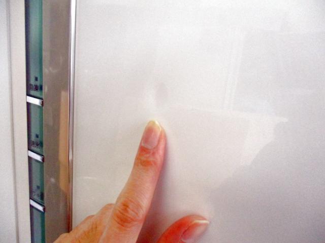 【家電も扱ってます!】ナショナル製の6ドア冷蔵庫【大容量の495L】                         National                                     中古