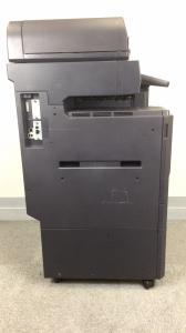 [在庫入れ替えセール!][動作良好][スマートな複合機]分速コピー枚数25枚機 最も定番スペックの複合機(コピー、FAX、スキャン、プリンター機能完備)USBから直接印刷も可能!(中古)