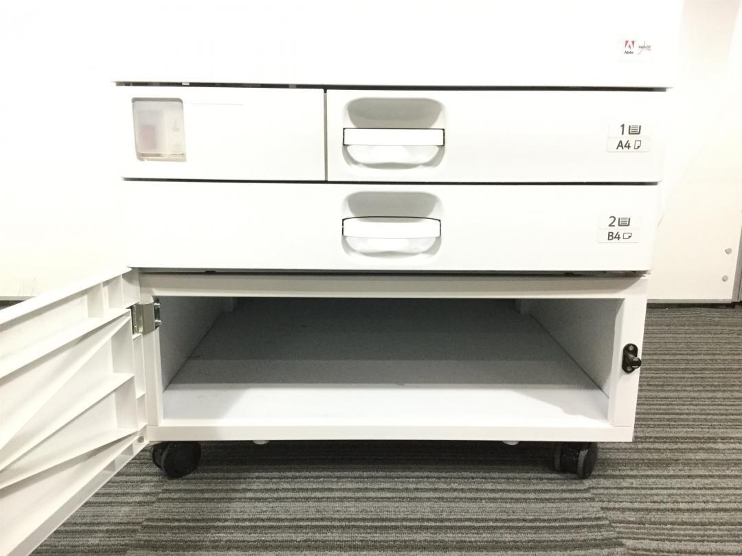 【分速33枚機】2段カセットタイプ/2012年発売 安定のリコー製|大阪・兵庫 保守対応可能!