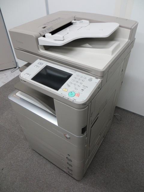 【¥170000→¥90000!!】美品!カラー複合機!