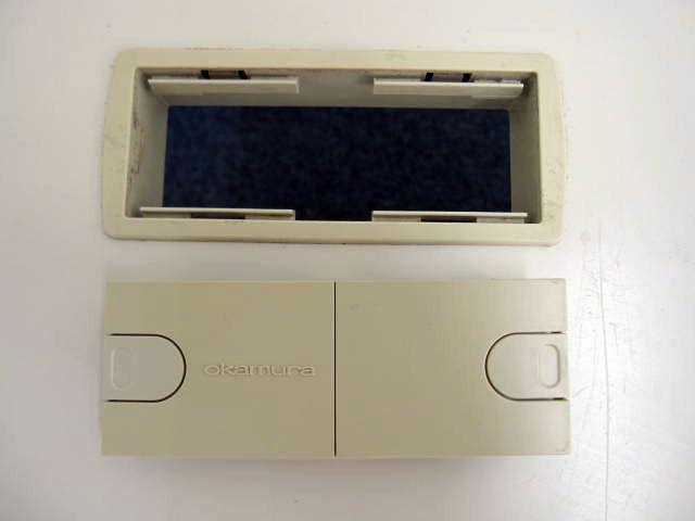 【コンパクトサイズ】オカムラ製|SD-Vシリーズ【幅100cm】|SD-Vシリーズ[SD-V Desk system](中古)