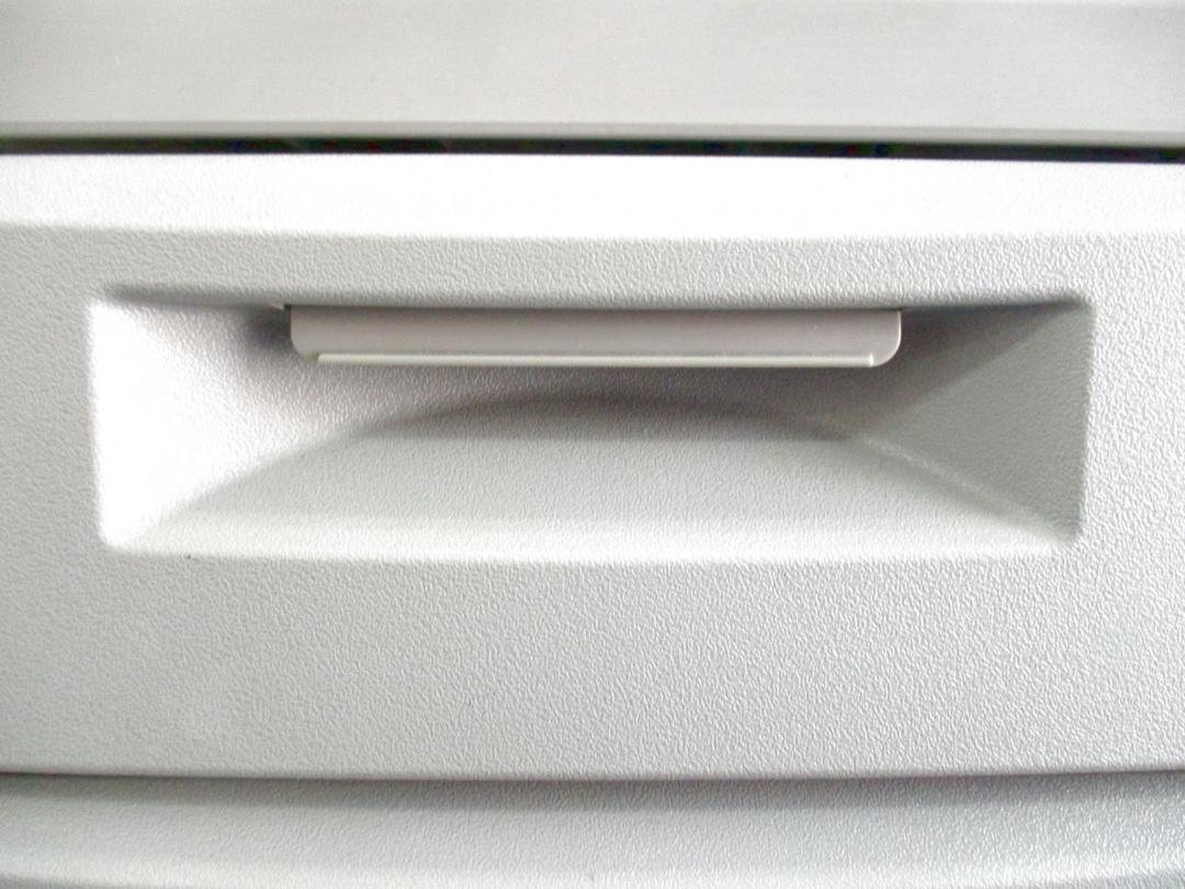 【400台以上在庫!!】イトーキ製3段ワゴン CZシリーズ 便利なキャスターロック機能搭載!!【落ち着きのあるグレーカラー】【大量在庫】|CZR(中古)