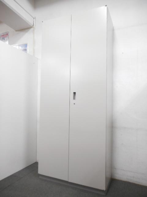 【1点限定特価!】■イトーキ製 両開き書庫 ■シンラインシリーズ ■大容量!6段収納キャビネット