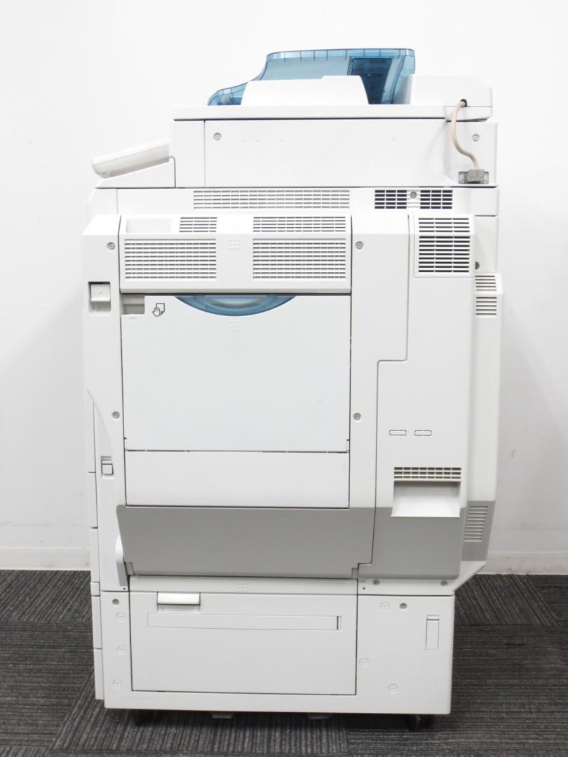 ricoh imagio mpc2801 ファームウェア