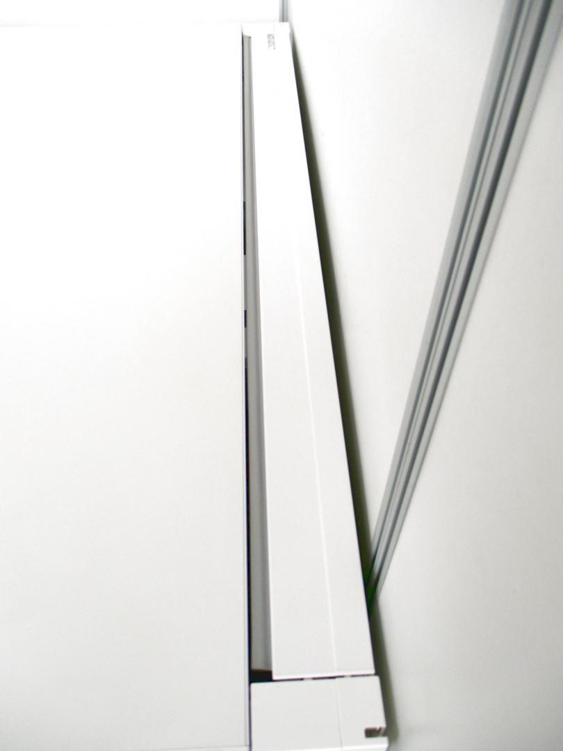 【17台纏まった入荷!】ホワイトカラーの片袖机!【定番の1200mm幅!】|CZRデスク[CZR DESK](中古)