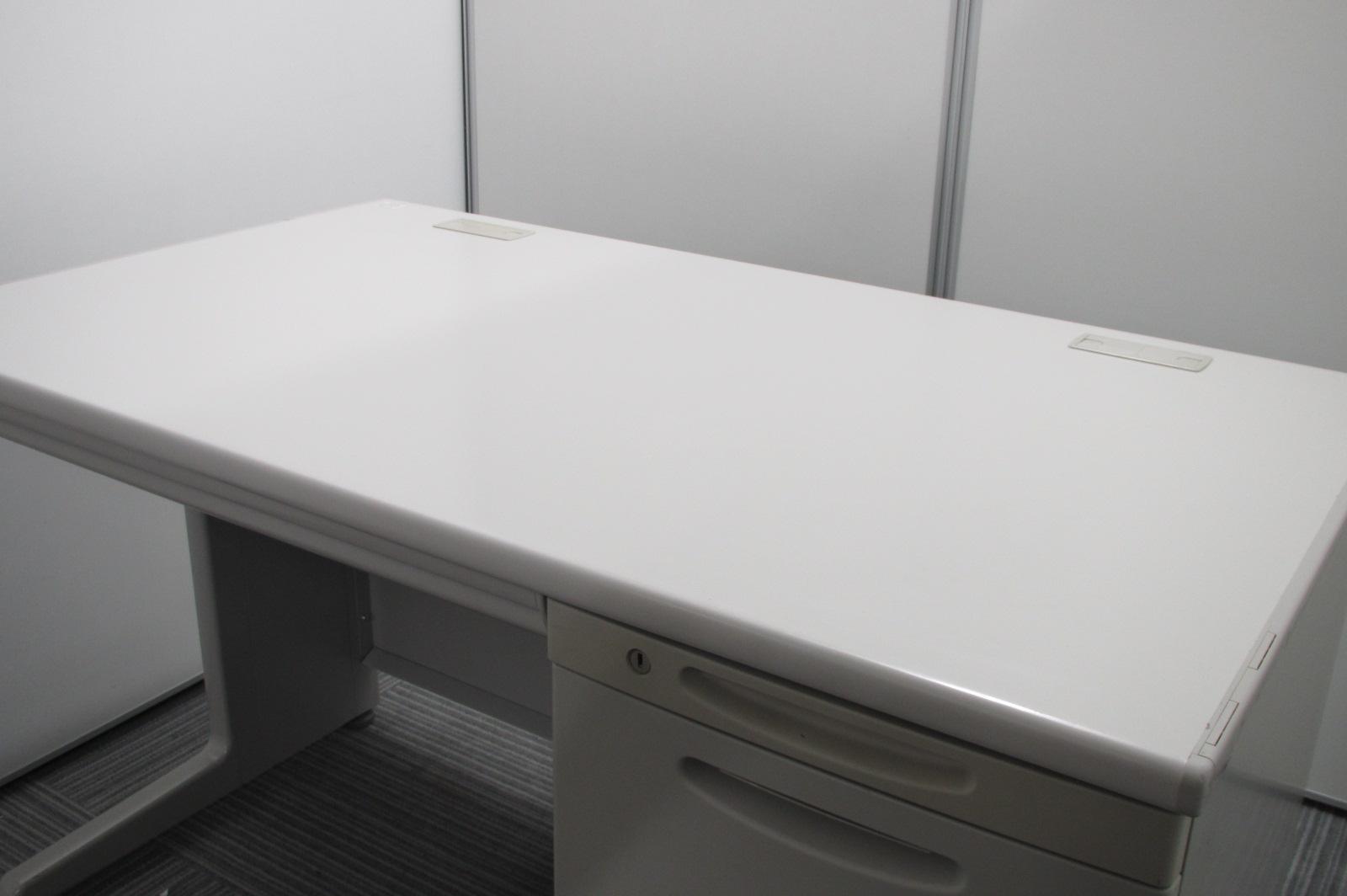 オフィスデスクの超定番シリーズと言えばこれです!|SDシリーズ[SD Desk system](中古)