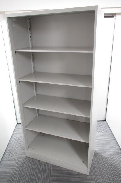 カタログなどを収納するならオープン書庫です|42シリーズ[forty two](中古)