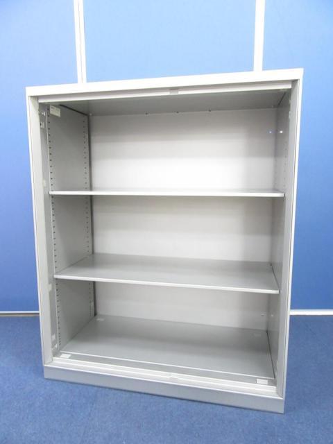 [春の大感謝セール!!]コクヨ(KOKUYO) オープン書庫 UFXシリーズ■A4サイズの書類を基準にした収納キャビネット!!オープンタイプで取り出しやすく、共有スペースの設置にもおすすめです!!【β】
