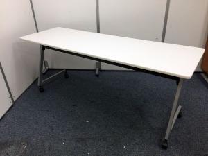 【イトーキ製】在庫一掃 処分価格 サイドスタックテーブル W1800 D600 1台のみ