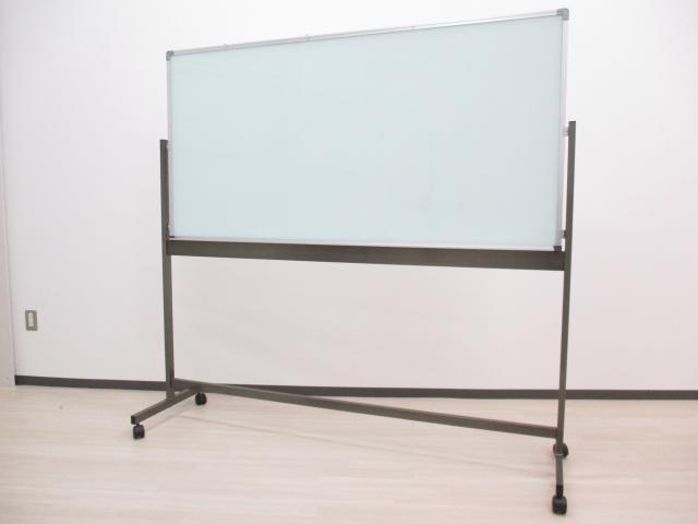 【お持ち帰り限定‼】【圧倒的オシャレ!!】ガラスタイプのホワイトボード かなり貴重です!