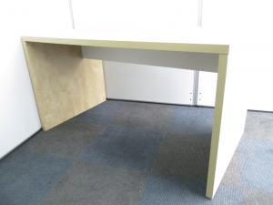 【IKEA製のカウンター!】対面式のカウンター!【通常のデスクとしても利用可能!】