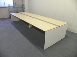 [サイズオーダー可能]最新のオフィススタイルをリユース品でご提案致します|フリーアドレスデスク