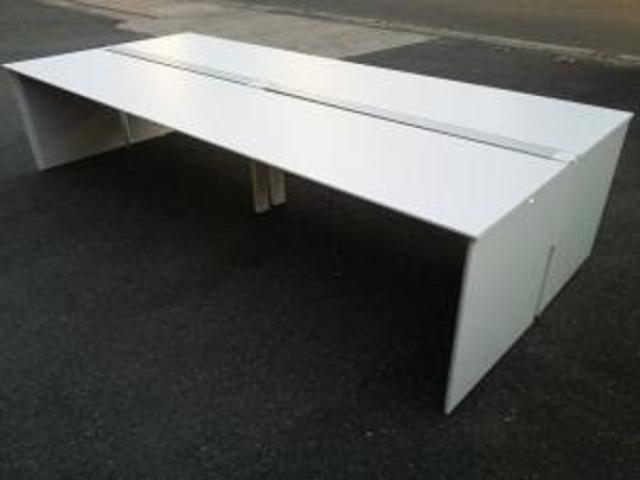 【関西倉庫在庫】大流行中のフリーアドレスデスク入荷しました!固定席を作らない新しいオフィス基準です!!