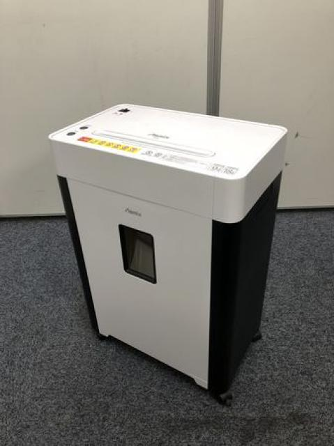 【マイクロカット】アスカ製 シュレッダー S57M A4サイズ対応 ※メーカー取寄品
