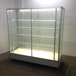 【1台限定入荷!】【レア】中古では希少なガラスショーケースが入荷致しました!