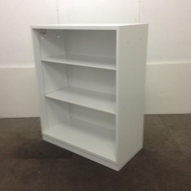 【3台入荷】コクヨ製|エディア|書類の出し入れラクラクなオープン書庫!