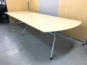 【六本木店に在庫あります!】W3600の大型テーブル入荷しました!