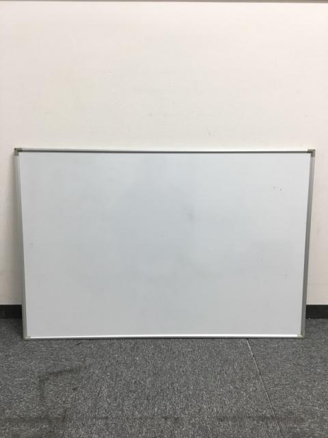 【40%OFF】【壁掛けタイプで省スペース化】W1200ホワイトボード【オフィスの必需品】