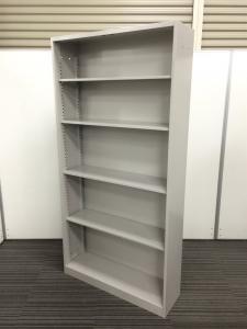 【限定2台】こんなサイズの書庫探してた! 奥行き270mmのオープン書庫 ほとんど流通しないサイズです!
