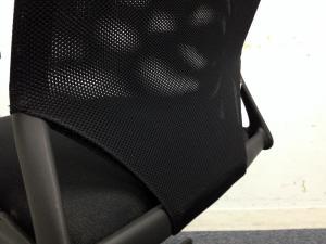 ヴィトラ メダⅡ|Vitra MedaⅡ|メダ旧シリーズと比較してキャスターがブラック仕上げとなり、よりモダンかつシックなデザインとなります【デザイナーズ家具】【おしゃれ】[Meda2](中古)