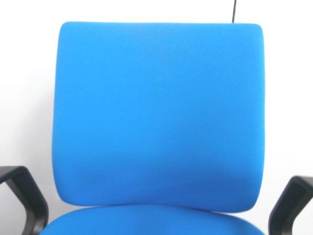 【ワンランク上の理想の座り心地!!】■コクヨ ■肘付|その他シリーズ(中古)