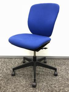 【おつとめ品】イトーキ プラ.オチェア【オフィスチェア】1脚限定【事務椅子】40%OFF