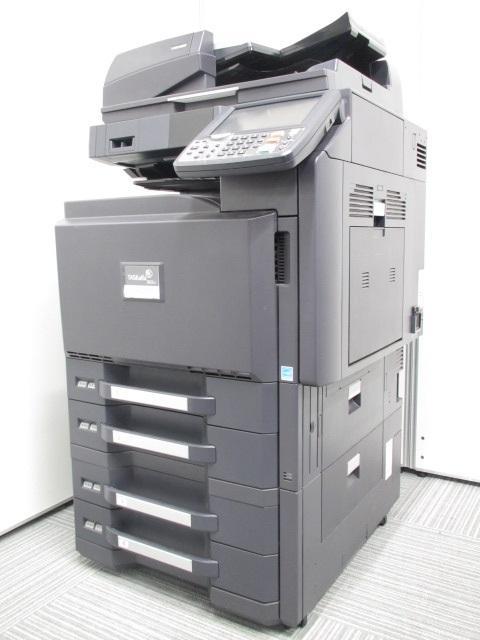【高性能機種で作業効率UP!!】準現行機種が中古市場に登場!多機能&高速印刷スピードでオフィスのストレスを軽減いたします。