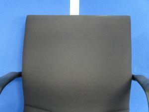 【スタイリッシュなデザイン!】■スチールケース製 プロテジェチェア ブラック■【Steelcase Protege】[Protege](中古)